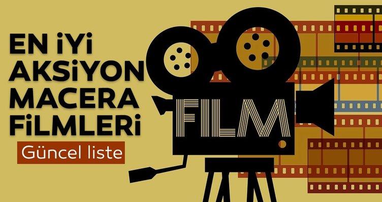 En İyi Macera Aksiyon Filmleri 2020 - En Çok...