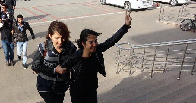 PKK şüphelileri önce serbest kaldı, sonra tutuklandı