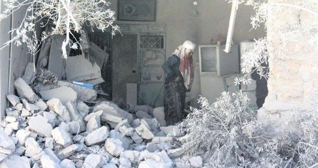Bena'nın gözünden Halep'in dramı
