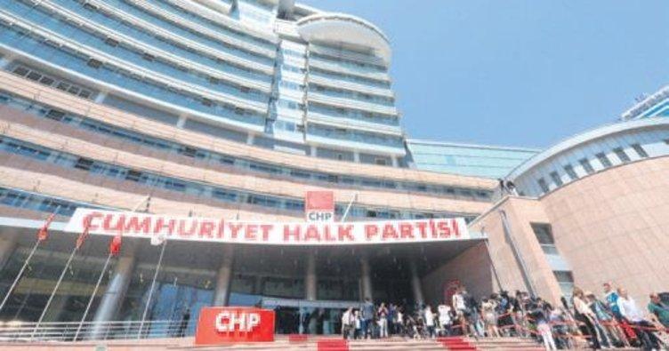 CHP, referandum için AİHM'ye başvuracak