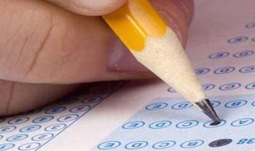YDS/3 sınav sonuçları açıklandı! - ÖSYM ile YDS sınav sonuçları sorgulama!