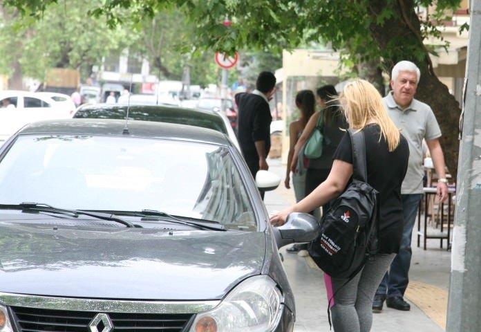İzmir'de masaj salonu patlaması