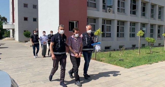 Adana'da dehşet! Eşini dövdü kayınbiraderini öldürdü - Son Dakika Haberler