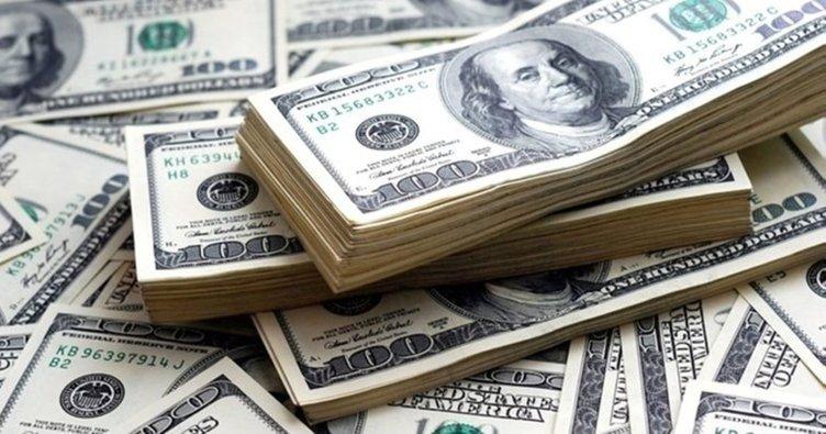 TCMB: Kısa vadeli dış borç stoku 184.3 milyar dolar