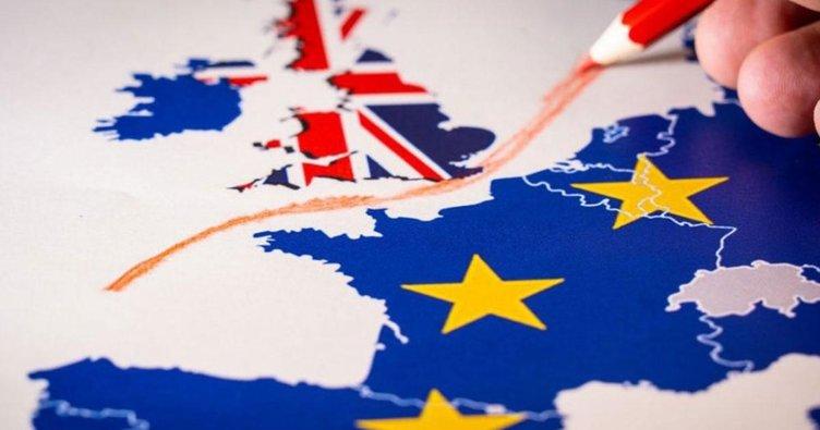 Brexit için son 500 saat