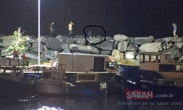 İstanbul'daki en büyük çetelerden birini çökerten istihbaratın 'Evsiz' kılığındaki polisten geldiği ortaya çıktı