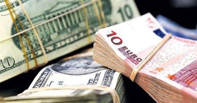 Dolar kuru bugün ne kadar, kaç TL? Canlı dolar kuru alış satış fiyatı (26 Ağustos 2019 Pazartesi döviz fiyatları)