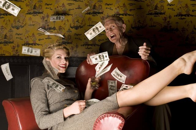 Dünyanın en zengin 10 çifti