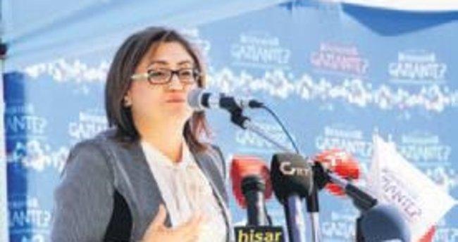 Fatma Şahin yeni stadın localarından 2 tane aldı