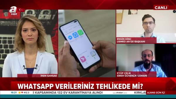 Son Dakika: WhatsApp mesajları gizlice nasıl okunuyor? WhatsApp güvenlik açığı skandalı büyüyor! | Video