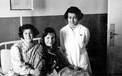 İlk'i başaran Türk kadınları