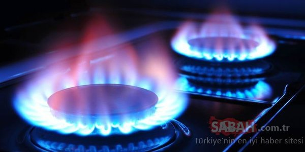İşte doğal gazdan tasarruf etmenin yolları