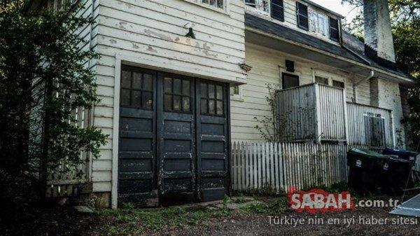 Duyanlar inanamıyor! Satın aldığı evin garajından adeta servet çıktı