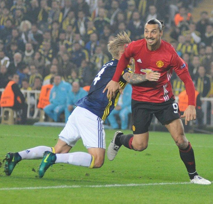 Ibrahimovic bu sefer geliyor! Beşiktaş çok ciddi!
