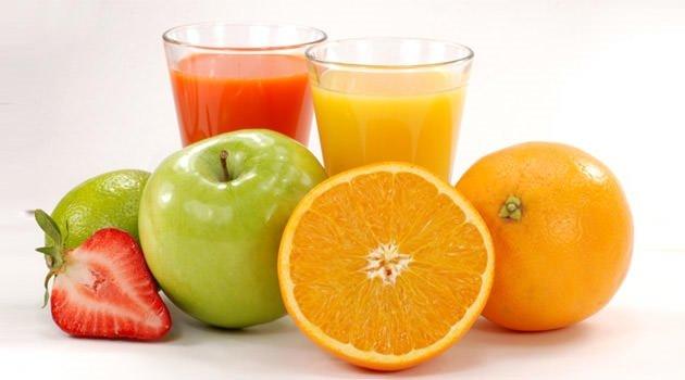 Hazır meyve suları diyabeti tetikliyor