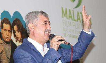 Malatya Film Platformu Heyecanı Başladı!