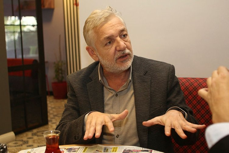 Gürcan Bilgiç: Yeni hikâye!