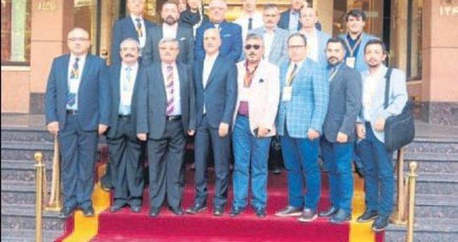 Antalya'dan İran hamlesi