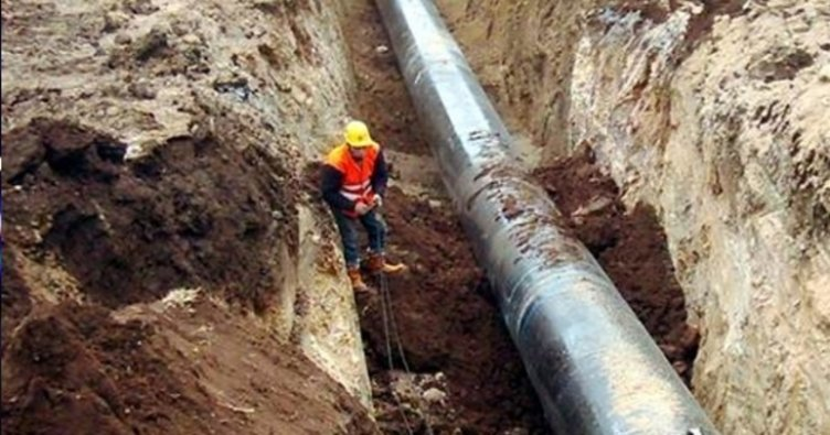 Şırnak'ta evlerde doğal gaz sevinci