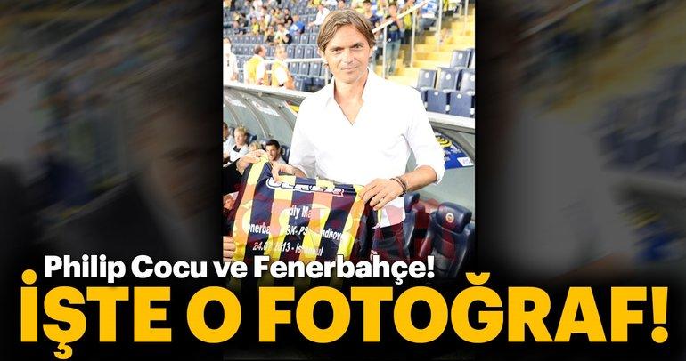 Fenerbahçe'nin yeni teknik direktörü Phillip Cocu'yu yakından tanıyalım