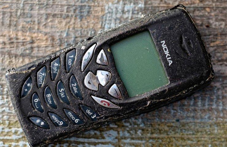Eski Nokia telefondan bakın ne yaptı...