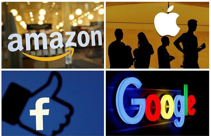 Fransa'da internet devlerine vergi yasa tasarısı onaylandı