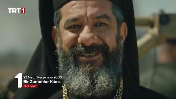 Bir Zamanlar Kıbrıs 3. Son Bölüm Tamamı (15 Nisan 2021 Perşembe) Full izle!