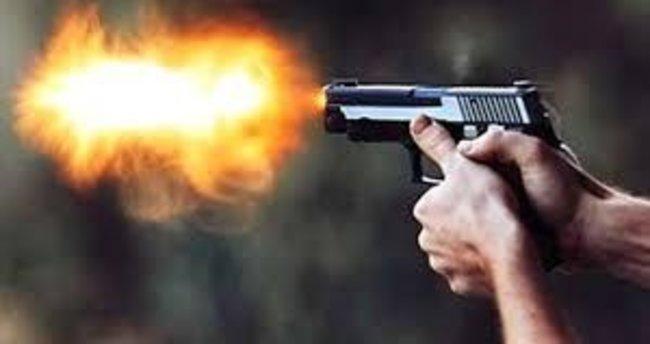 Askerden yeni gelen genç silahlı saldırıda öldürüldü