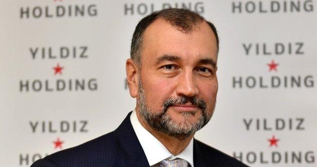 Murat Ülker'den ortaklarına birlik çağrısı