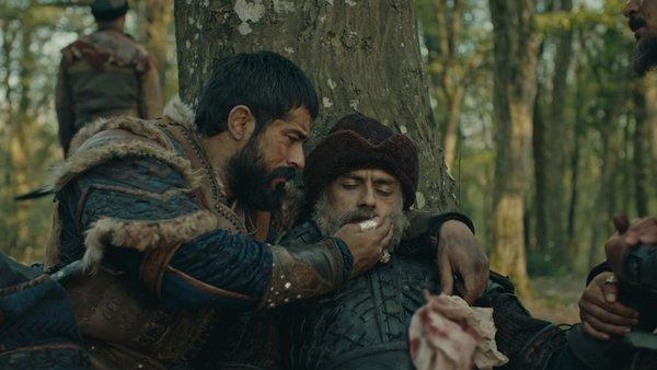 'Kuruluş Osman' 56. bölüm... Şehit düşen Savcı Bey'in son sözleri yürekleri dağladı   Video