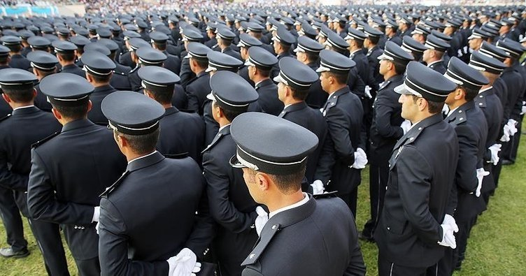 POMEM sonuçları açıklandı mı, ne zaman bugün açıklanır mı? 27. Dönem POMEM polislik mülakat sonuçları sorgulama!
