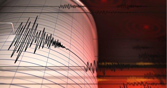 Son Dakika Haberleri - Ege Denizi'nde korkutan deprem! Muğla ve çevre illerde de hissedildi!