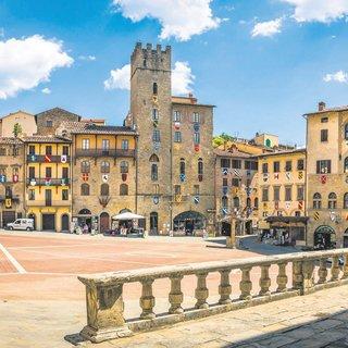Arezzo hayatı güzelleştiriyor
