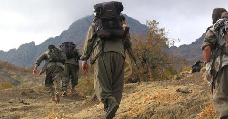 Ağrı'da öldürülen 2 PKK'lı, Teğmen Celal Dağlı'yı şehit etmiş