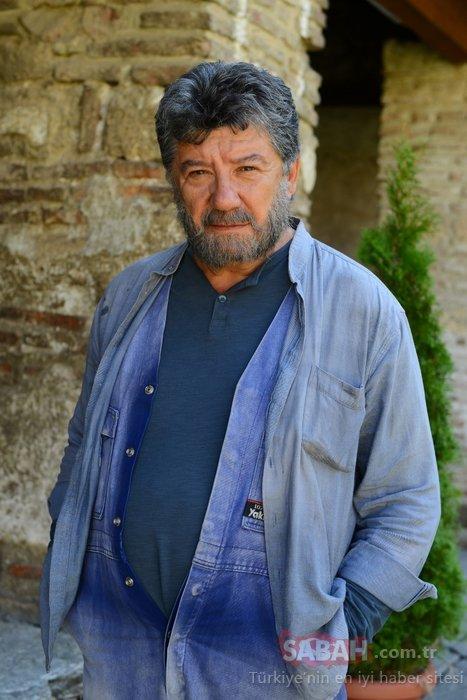Usta oyuncu Tarık Ünlüoğlu'nun cenaze töreninin tarihi belli oldu!