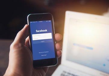 Facebook'a yeni bir düğme geliyor! Corona virüs salgınında yeni adım!