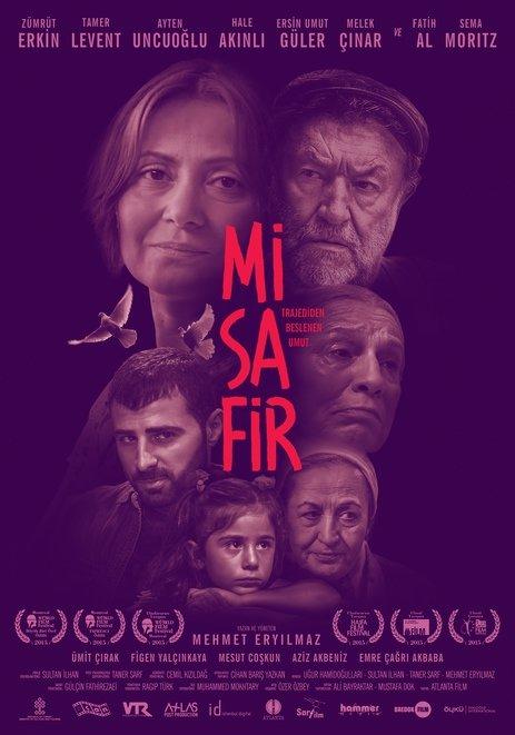 Haftanın filmleri (19 Mayıs 2016)