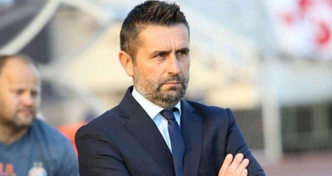Bjelica'dan Fenerbahçe açıklaması! Son 1 aydır görüşmüyoruz