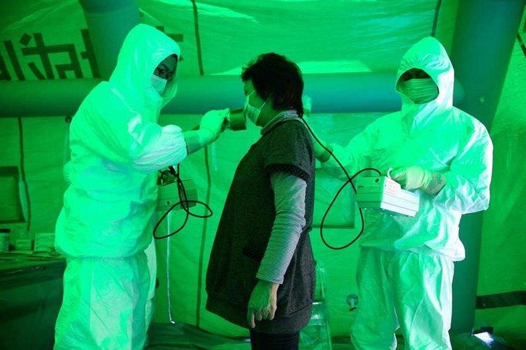 Radyasyonla ilgili gerçekler