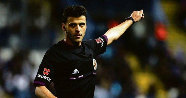 Türkiye-Finlandiya maçına İspanyol hakem
