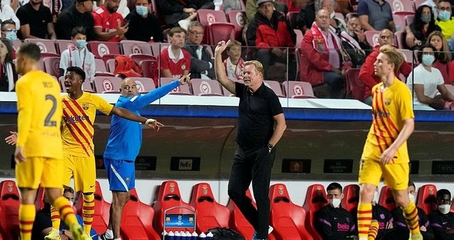 Barcelona Dinamo Kiev maçı ne zaman, saat kaçta? Barcelona Dinamo Kiev maçı hangi kanalda?