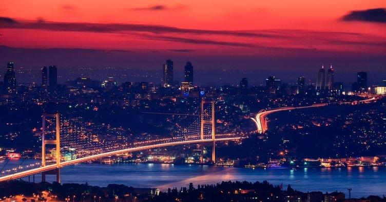 İstanbul'u görmeniz için 5 neden!