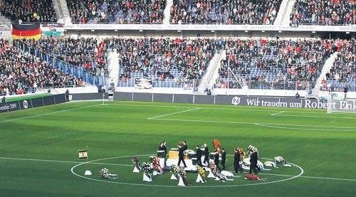 Spor Gündeminden Başlıklar 16/11/2009