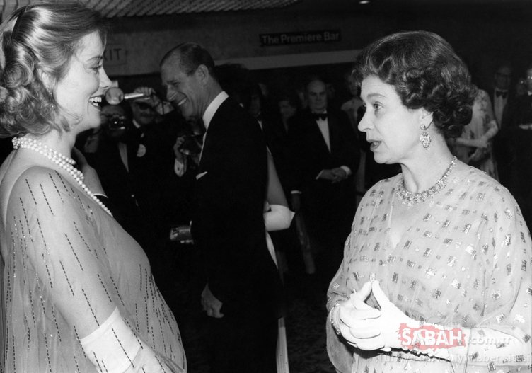 Kraliçe Elizabeth'in uzun yaşam sırrı ortaya çıktı! İşte 93 yaşındaki Kraliçe Elizabeth'in sırrı...