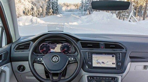 Volkwagen ön camları tamamen değiştiriyor!