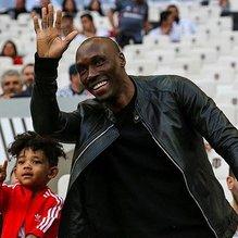 Beşiktaş'ta bir dönem kapandı