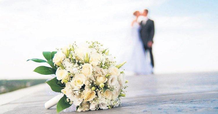 Evleneceklere müjde...Çeyiz katkısı artıyor