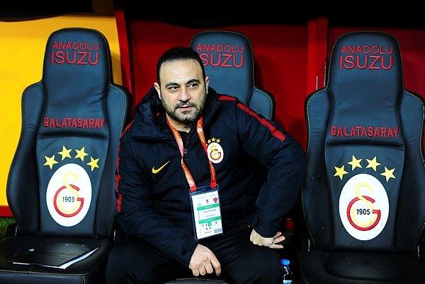 7 maddede Galatasaray - Trabzonspor maçı