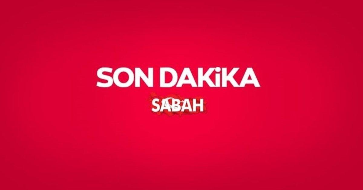 Son dakika haberi: Van Cumhuriyet Başsavcılığı,HDP'li 5 milletvekili hakkında soruşturma başlattı
