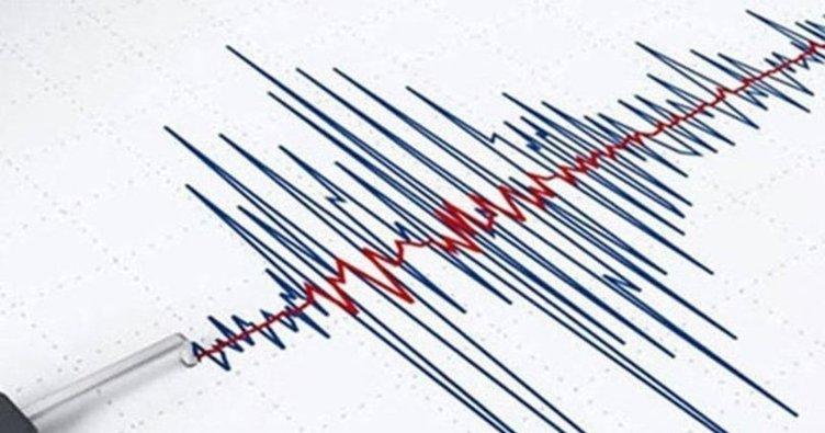 Son depremler: Deprem mi oldu, nerede, kaç şiddetinde? 23 Eylül AFAD - Kandilli Rasathanesi son depremler listesi